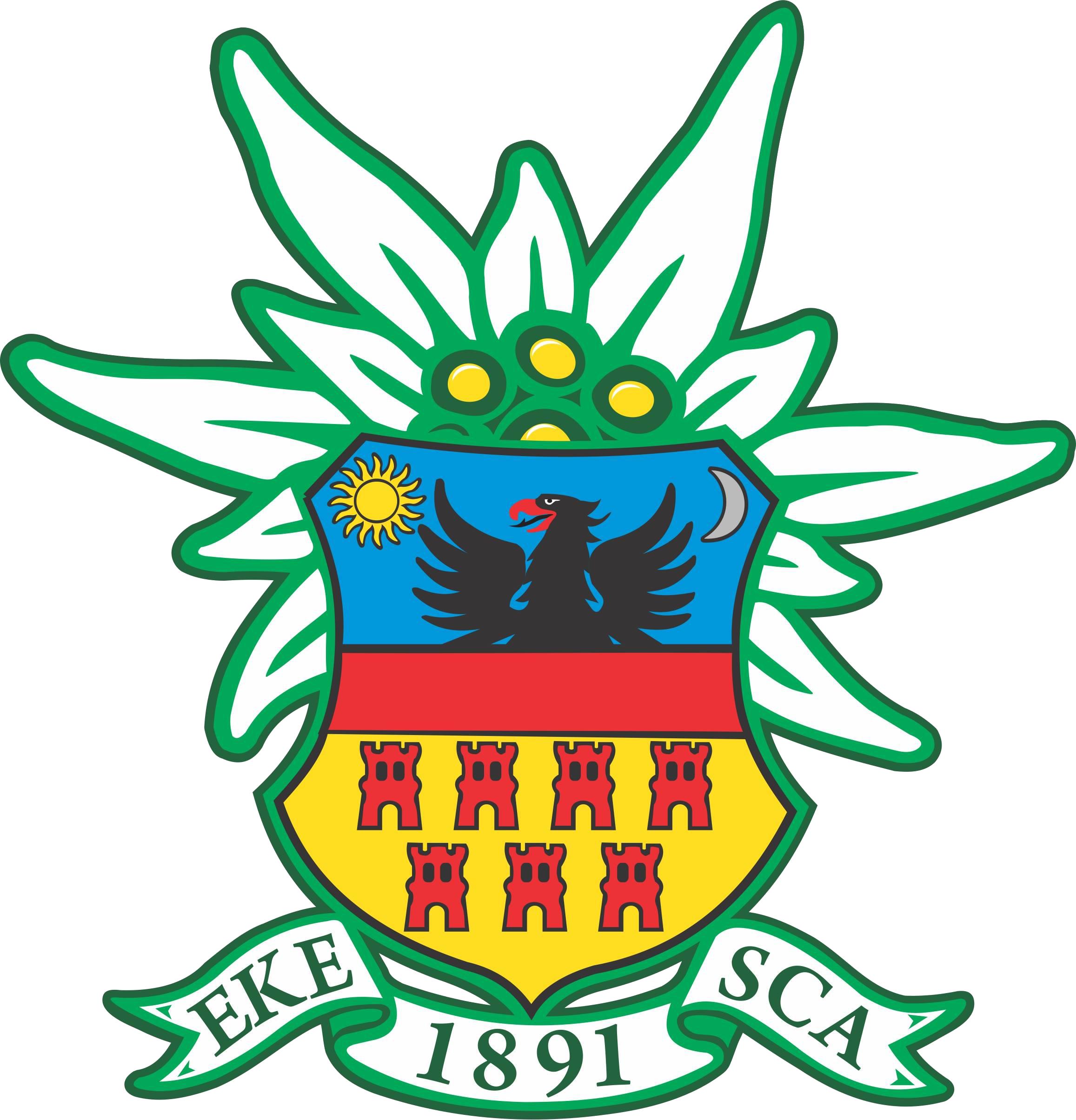 EKE logó